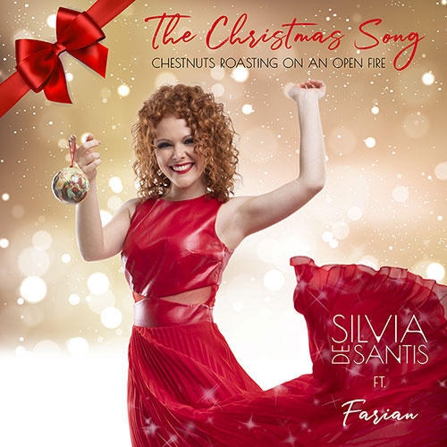 Silvia De Santis - The Christmas Song